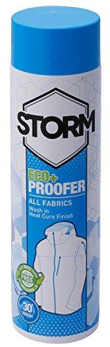 Storm Eco Waschen in Proofer (4x waschen)–Weiß, 300ml