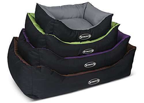 Scruffs Expedition Box Bed,@131645 1