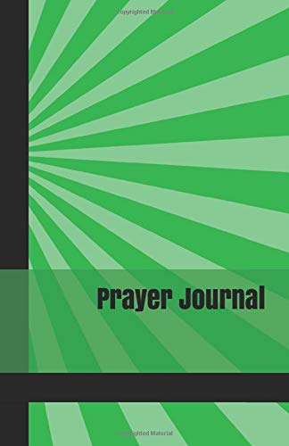 ided Daily Prayer Book for Teen Boys with Green Starburst Cover ()