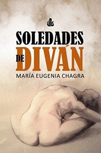 Soledades de diván por María Eugenia Chagra