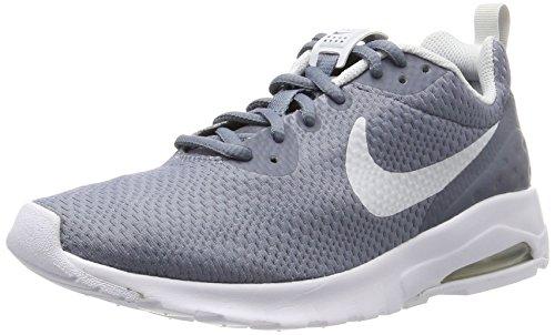 Nike Damen Wmns Air Max Motion Lw Sneaker, Grau, 39 EU (Nike Air Max Niedrigen Preis)
