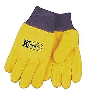 16oz Chore - Large - Kinco Work Gloves (816-L) by KINCO INTERNATIONAL