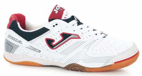 JOMA LOZANO 202 PISO INDOOR White/Red/Navy