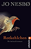 Rotkehlchen: Harry Holes dritter Fall
