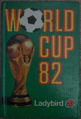 World Cup 82 Test