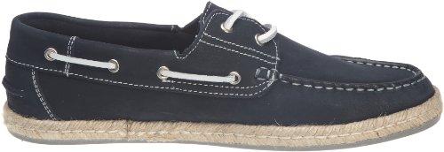 Daniel Hechter Ross 0447 Herren Sneaker Blau (ocean 56)