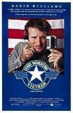 Good Morning Vietnam - Robin Williams - U.S Movie Wall Art