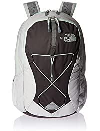 "The North Face Women's Jester Laptop Backpack 15""- Sale Colors (Lunar Ice"