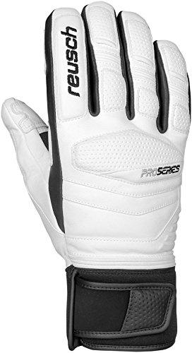 Reusch Herren Master Pro Handschuhe, Black, 8