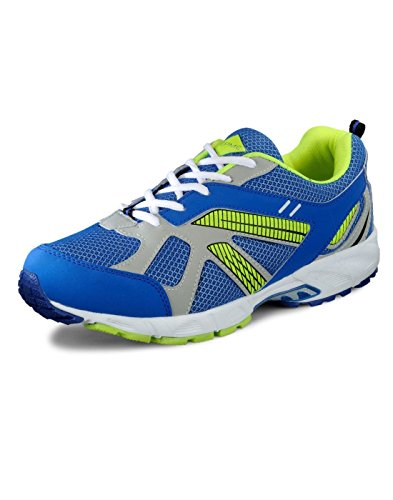 Yepme Men's Multi-Coloured Synthetic Nordic Walking Shoes (YPMFOOT9731_10) - 10 UK  available at amazon for Rs.1349