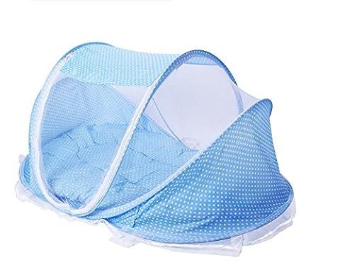 Honeysuck Aby (Infant pliable portable B Mosquito Moustiquaire avec ensemble
