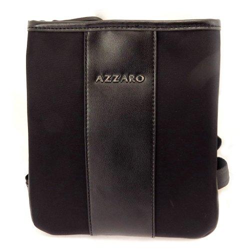 Azzaro [L2491] - Porté-croisé 'Azzaro' noir