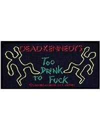 dead Kennedys Patch 2001