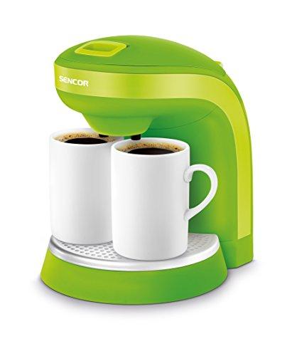 SCE 2002GR (Kaffeemaschine Portable)