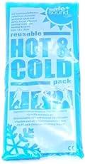 SAFE & Sound Hot und Cold Pack verwendbar, 12x 29cm