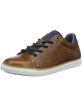 BULLBOXER Jungen Agm005e5l Low-Top