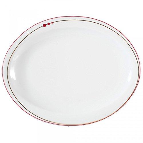 Seltmann Weiden 001.002686 Mirage Top Life Teller oval 25 cm