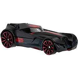 Hot Wheels Star Wars Diecast Vehicle - Kylo Ren Ettorium by Mattel
