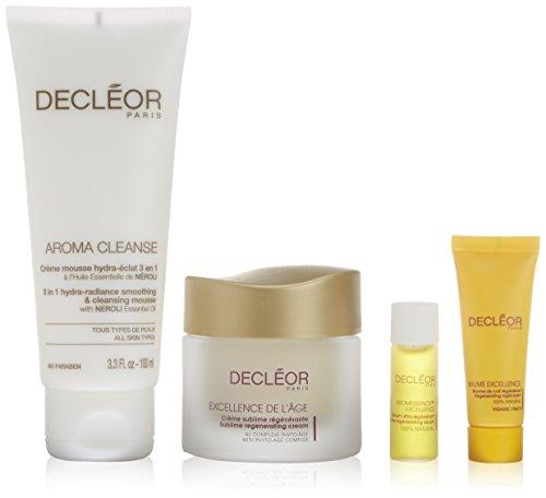 Decleor - Coffret Excellence de L'age 2015 - 160 ml