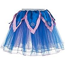Dreamy dress-ups 50411Flores de pavo real tutú (XS)