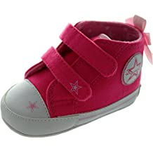 Pineapple Starz Textile First Shoes
