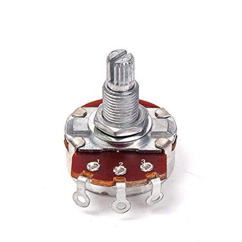 Healifty Linearkegel-Drehpotentiometer A500K OHM