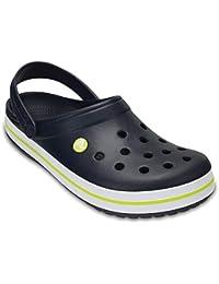 crocs Unisex-Erwachsene Crocband U' Clogs