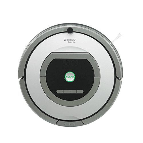 iRobot Roomba 776P - Aspirador con Tecnología...