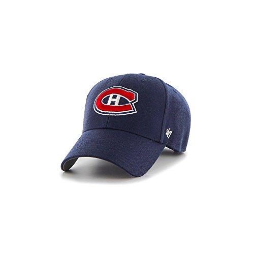 '47 NHL Montreal Canadiens '47 MVP Cap (Caps Canadiens Montreal)