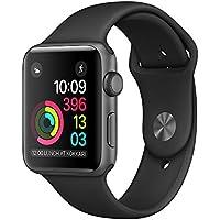 Apple MP032B/A Watch Series 1 (Space Grey)