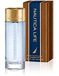 Nautica Life Energy Eau de Toilette 100 ml