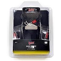 Mini Helmet–Casco Systeme Hans Professional Series Model 20–(Escala 1/2, Pro, Carbono