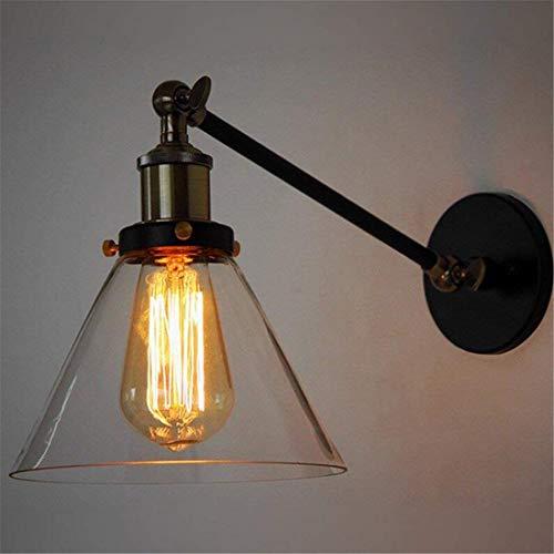 Moderne Wandleuchte Led Lightglass Glas Einzellige Wandleuchte Arm Länge 21 Cm Wohnzimmer Schlafzimmer Korridor Treppe