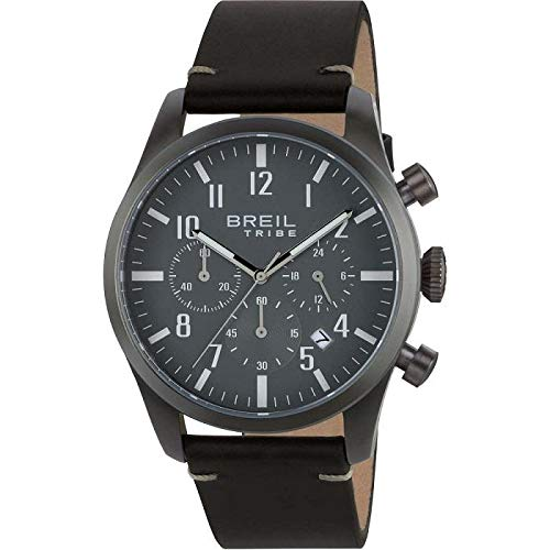 Reloj BREIL Orologio Quarzo Unisex Adulto 1