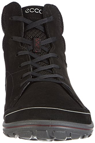 Femme de Noir TRIM Ecco Fitness Arizona PETAL Chaussures BLACK Outdoor Schwarz YwAwxXPcqE