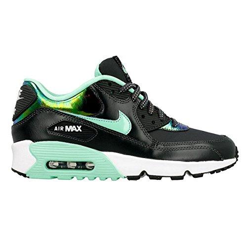 Nike Damen 859633-001 Turnschuhe, 38,5 EU
