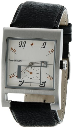 Fastrack Party Analog Multi-color Dial Men's Watch - NE1478SL02 image