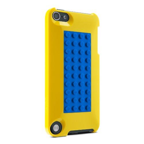 Belkin Lego Builder Case (geeignet für Apple iPod Touch 5G) gelb (Case Ipod Touch Lego)