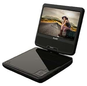 D-Jix PVS 705-73H Lecteur DVD Port USB