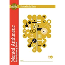 Mental Arithmetic Introductory Book: KS1/KS2 Maths, Years 2-3 (separate answer book available)