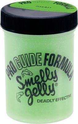 SMELLY Jelly Pro Guía-4oz., Crawfish/Anise