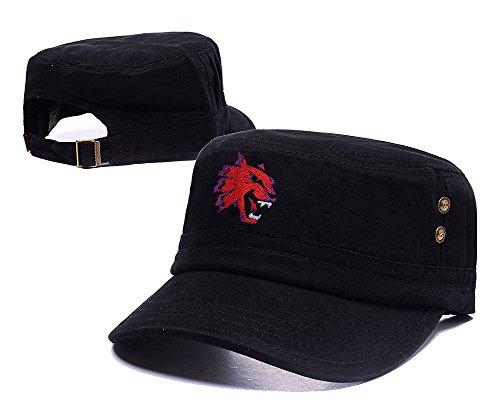 Sianda centrale Washington Università Logo Cappello Cap Ricamo Corpo Militare Esercito