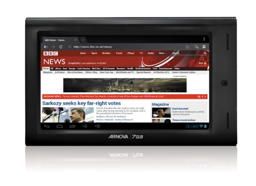Archos Arnova i7 G3 - Tablet de 7 pulgadas (Android, 4 GB,...