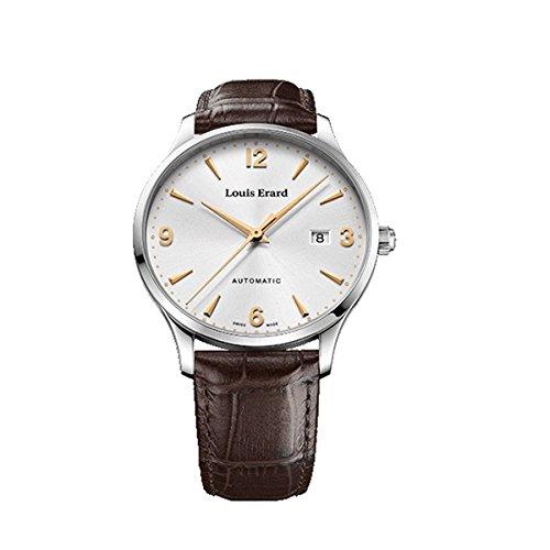 Louis Erard orologio uomo 1931 Automatik 69219AA11-BDC80