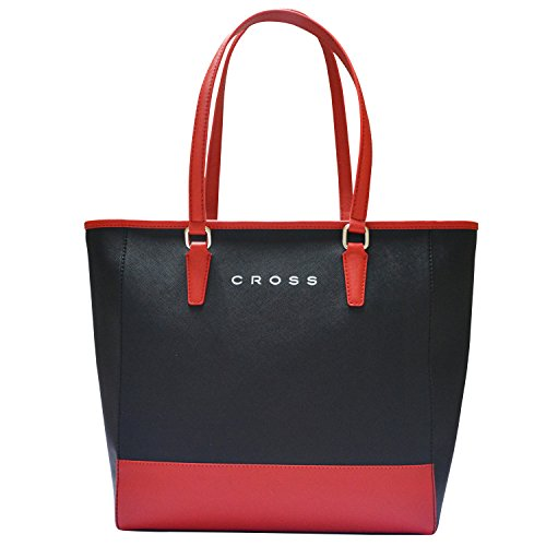 Cross Women\'s Tote (Red/Black,Ac131079-1)