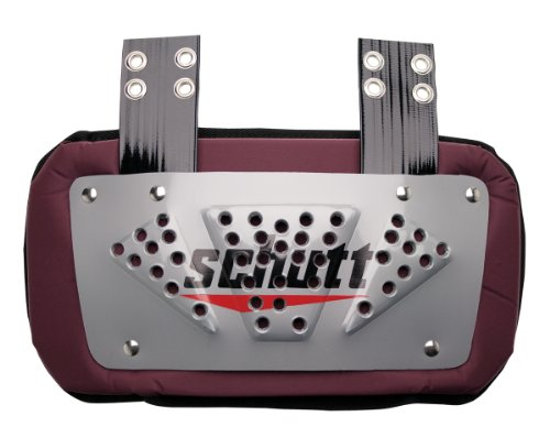 Schutt Sports Air Maxx Backplate