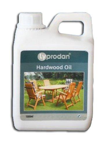 KMH®, 1 Liter Lyprodan Hartholz - Pflegeöl (#101052)