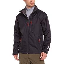 Helly Hansen Crew Jacket Chaqueta, Hombre, Azul Marino, XL