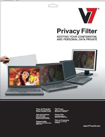V7 PS19.0SA2-2E 19.0 Zoll Blickschutzfilter für Desktop und Notebook Displays 5:4