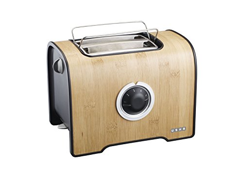 Usha 3210b 800-watt Pop-up Toaster